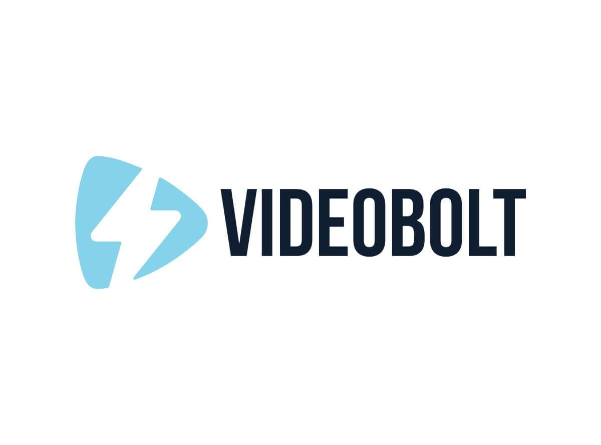 VideoBolt Pro lifetime deal logo