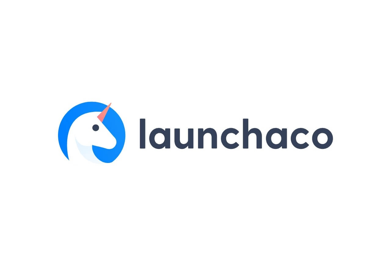 Launchaco free logo designer