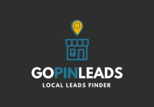 Gopins lifetime deal logo