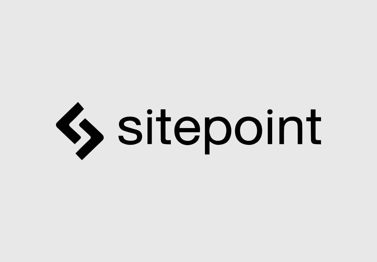 SitePoint Lifetime deal on stacksocial logo