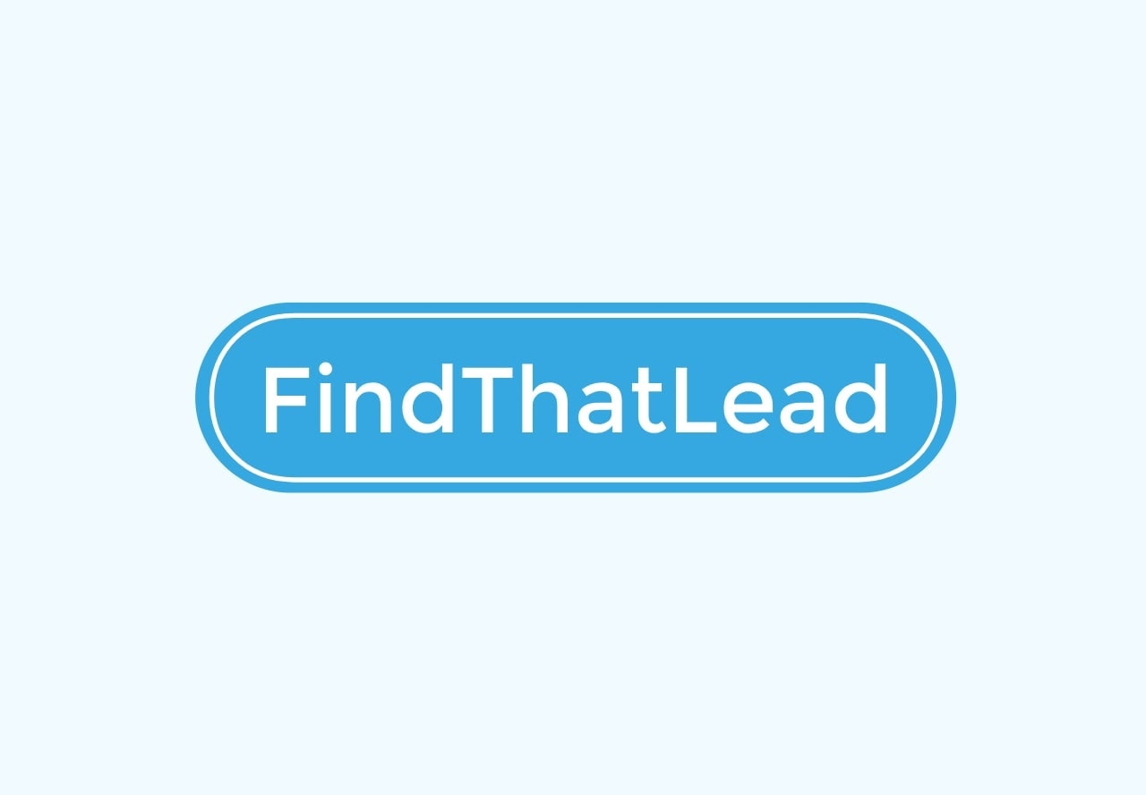 Find That Lead lifetime deal 2000 leads per month on Appsumo