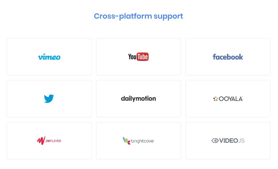 Vidpulse lifetime deal Video analytics and Content recommendation 2