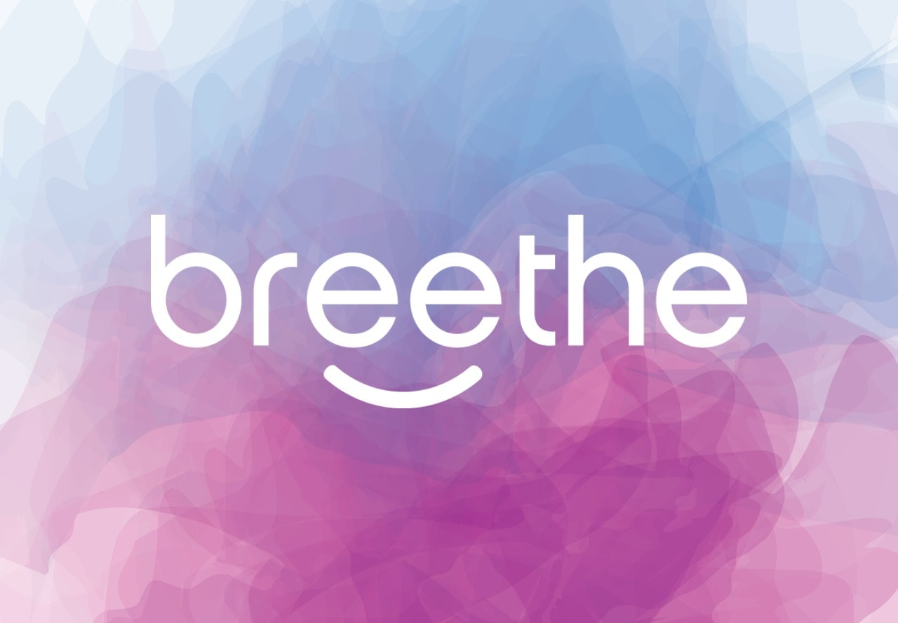 Breethe lifetime subscription deal Meditate and sleep peacefully
