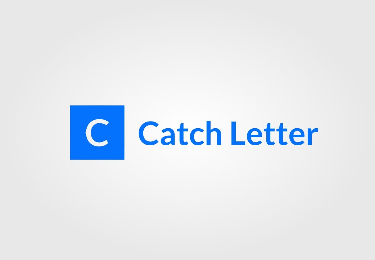 CatchLetter lifetime deal Catch and analyze competitor and marketing emails