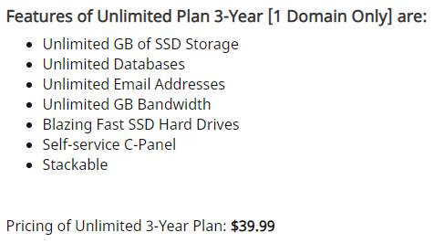 Droplet Hosting Lifetime deal on DealFuel 2