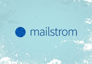 Mailstorm lifetime subscription for unlimited usage and 20 email accounts
