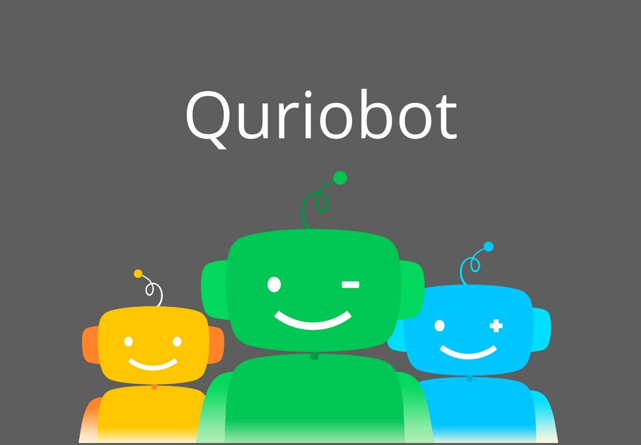 Quriobot bot messenger lifetime deal on appsumo stackable