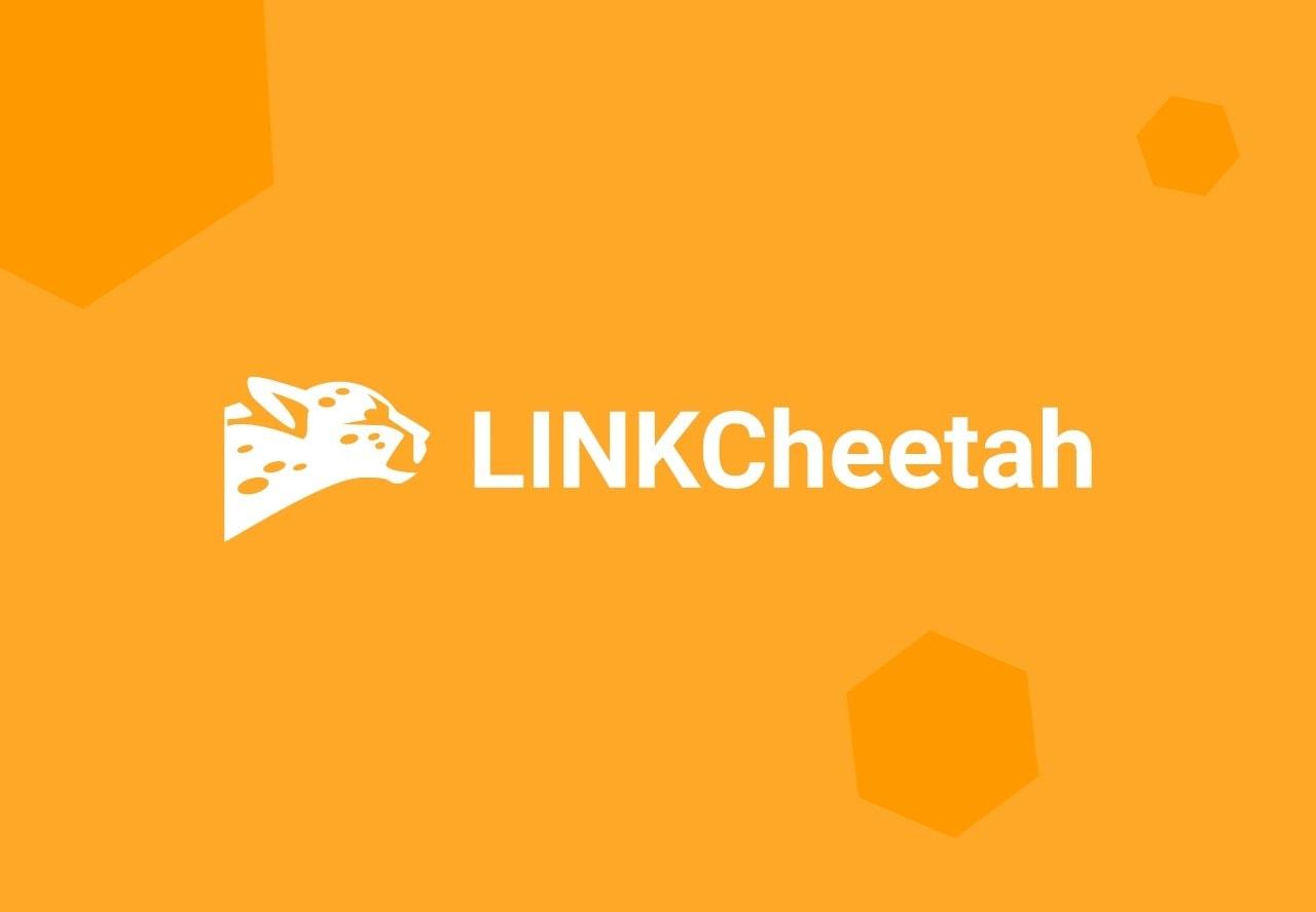 Link Cheetah Back link monitoring lifetime deal on appsumo