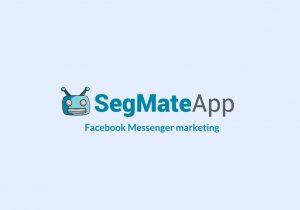 Segmate Lifetime deal: Facebook Messenger Bot Marketing 3