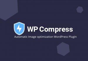 WP Compress image optimization for wordpress lifetime deal on SaasMantra