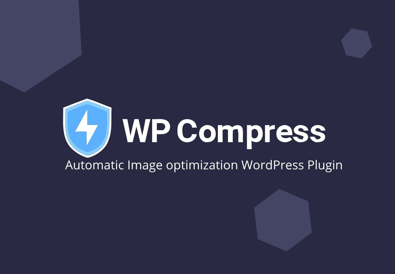 WP Compress image optimization for wordpress lifetime deal on SaasMantra