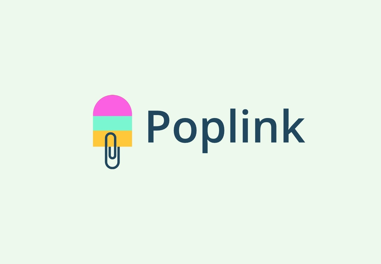 Poplink lifetime deal on Stacksocial