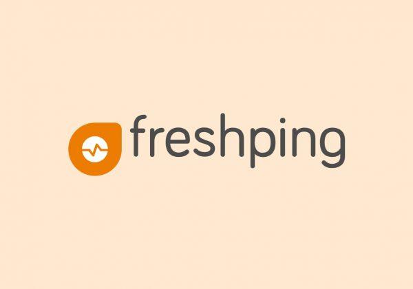 Free website monitoring tool- FreshPing