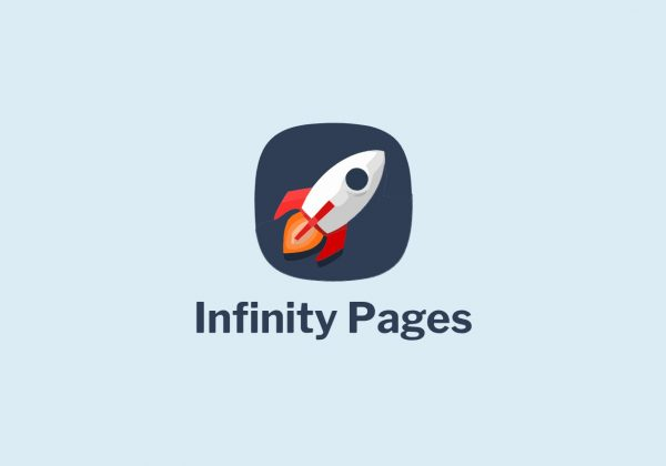 Infinity pages lifetime deal