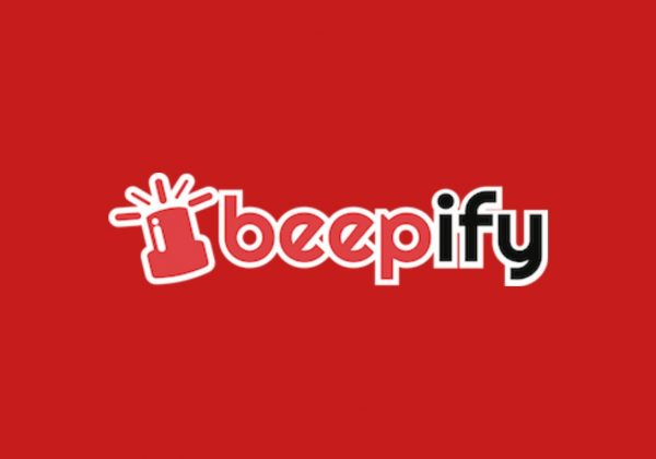 Beepify laptop alarm stacksocial lifetime deal