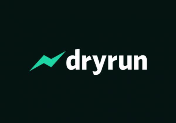 Dryrun Lifetime deal on Appsumo