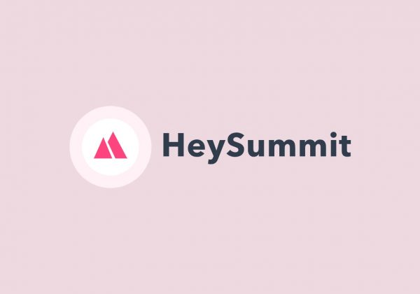 Heysummit lifetime deal on appsumo