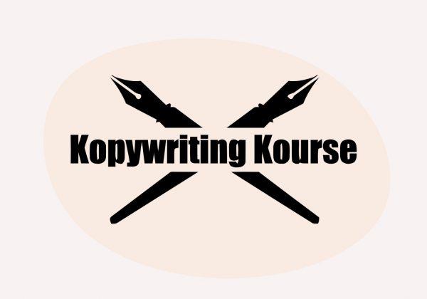Kopywriting Kourse lifetime deal on appsumo