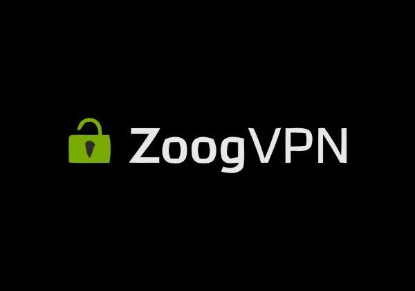Zoog VPN Lifetime deal on stacksocial
