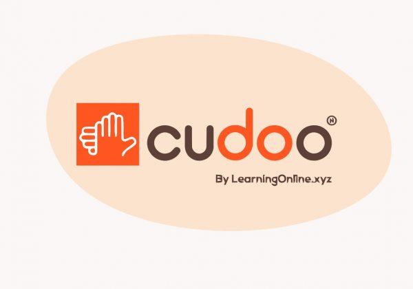 Cudoo Online learning app stacksocial lifetime deal
