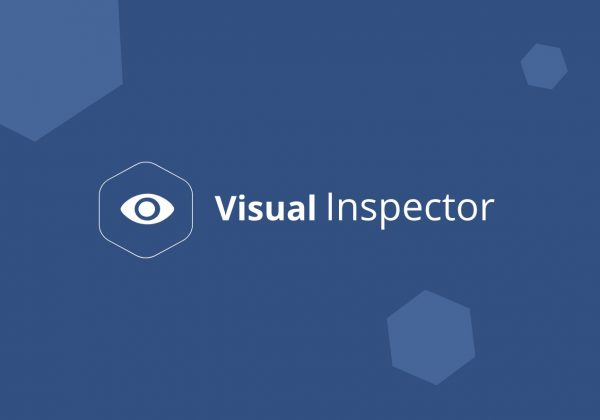 Visual inspector design without coding appsumo lifetime deal