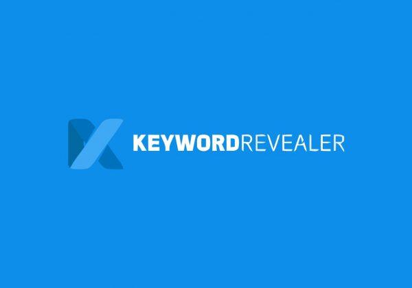 Keyword Revealer an SEO tool