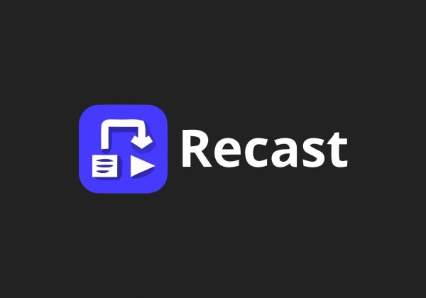 Create videos for all purposes with Recast Studio
