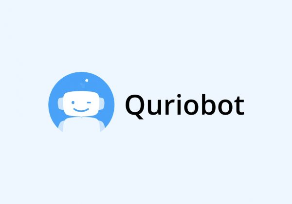 Quriobot Lifetime Deal Create your own chatbots