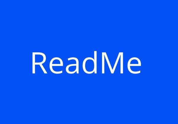 ReadMe an E-Reading App